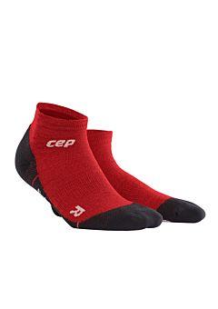 CEP dynamic+ Outdoor Light Low-cut sock