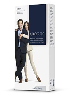 Gilofa 2000 met aloë vera