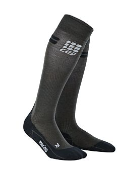 CEP pro+ run merino socks