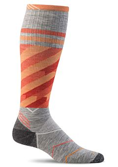 Sockwell Cyclone Compressiekousen