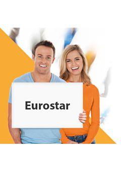 Eurostar Sense met klimavezel