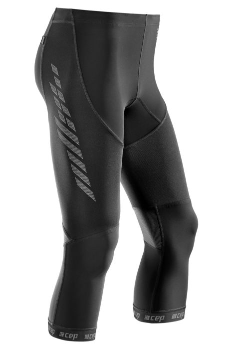 CEP Dynamic+ 3/4 run tights