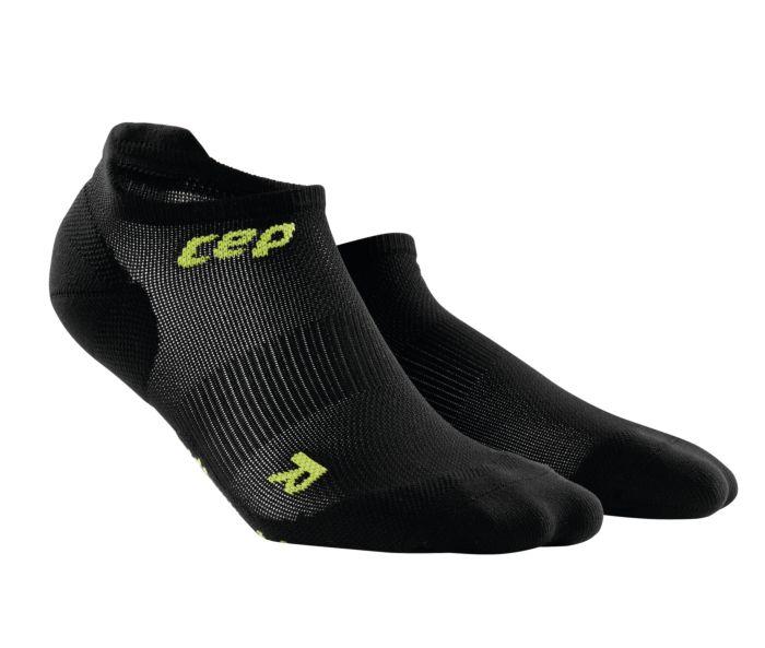 CEP dynamic+ ultralight no show socks