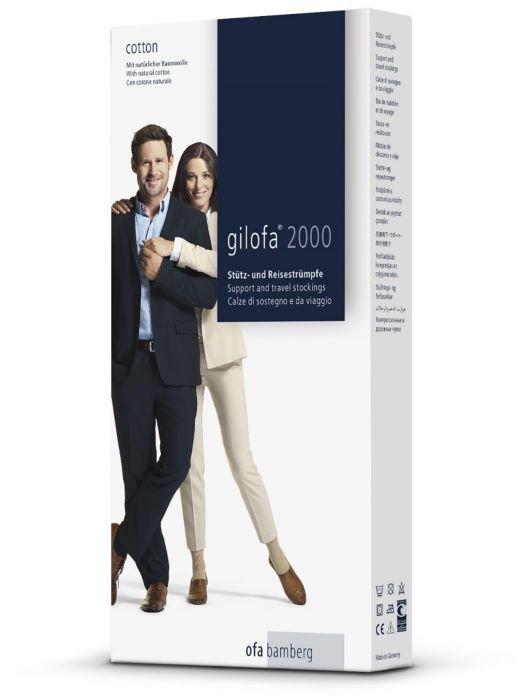 Gilofa 2000 Cotton