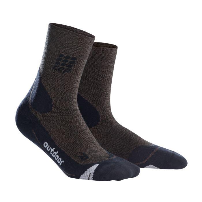 CEP pro+ outdoor merino socks
