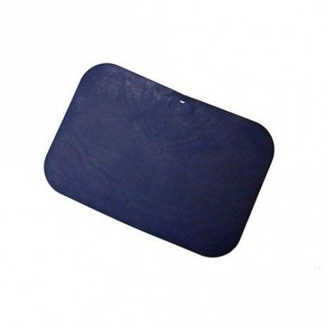 Anti Slip Mat Kopen.Dressbuddy Antislip Mat Blauw 35x25cm