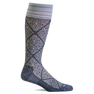 Sockwell The Raj Dames Compressiekousen