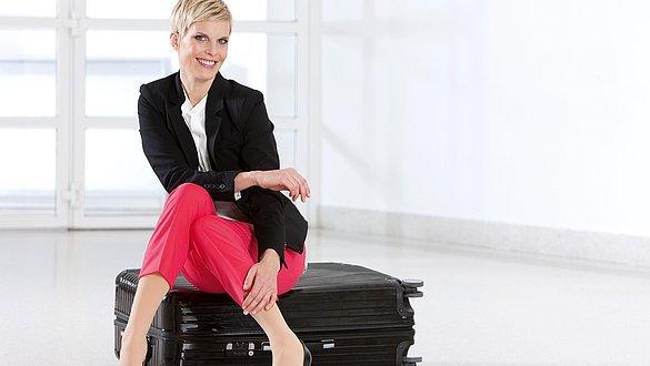 reiskousen voor vrouwen